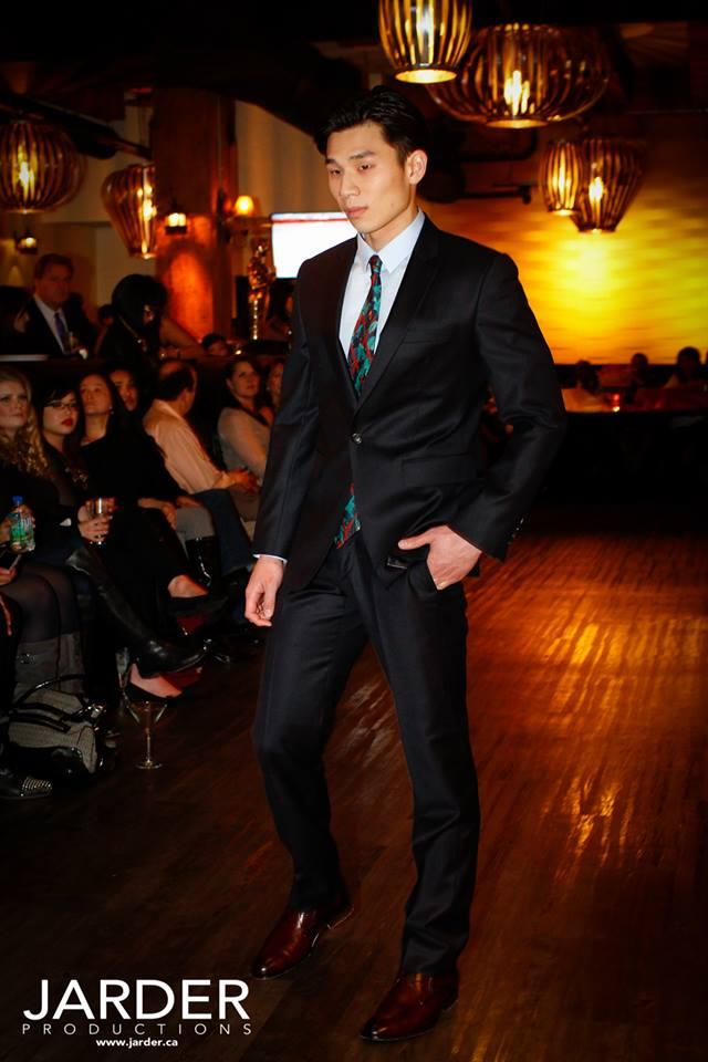 Yves Saint Laurent Tie