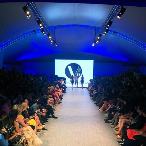 METRO LIVING ZINE IMAGE CREDIT: Vancouver Fashion Week (http://www.vanfashionweek.com)