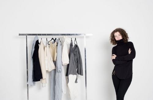 METRO LIVING ZINE IMAGE CREDIT: Vancouver Fashion Week - http://vanfashionweek.com/sara-amstrong/