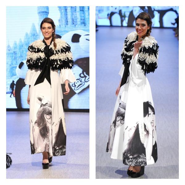 METRO LIVING ZINE IMAGE CREDIT: Vancouver Fashion Week (www.vanfashionweek.com)