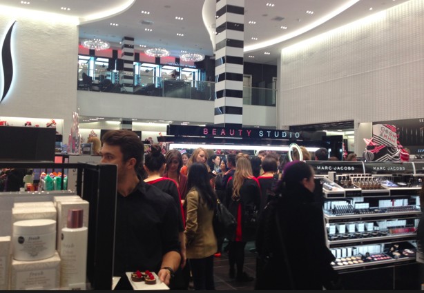 Photo: Sephora