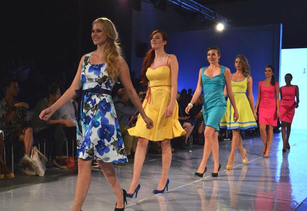 blushing boutique, shelley klassen, haveney, theresa farese, ecoluxury, designers, fashion, yvr, vancity, vancouver, helen siwak