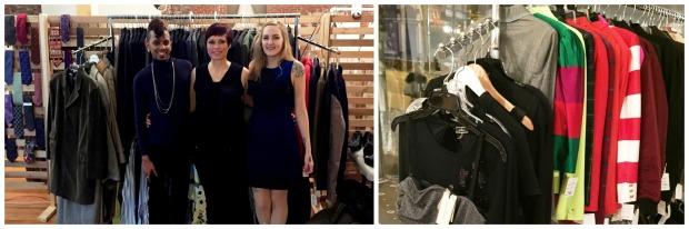 closet crows, eco fashion, EFW, fashion, preloved, ecoluxury, secondhand, stylebloggers, fashionista, helen siwak, kkc