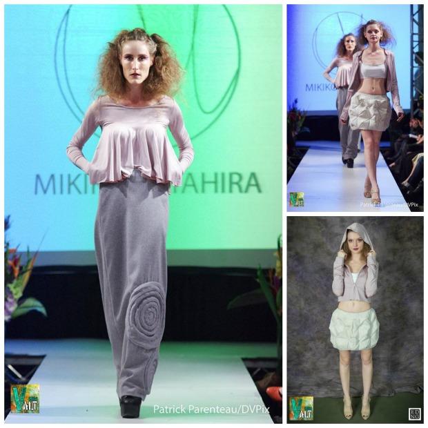 mikiko katahira, fashion designer, japan, VALT, 2014, helen siwak, ed ng, photographer, vancouver