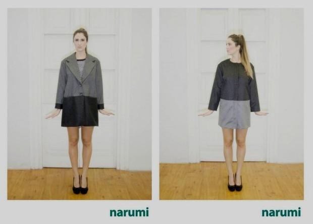 fashion, designer, vancouver fashion week, helen siwak, narumi, veronica, fujimoto
