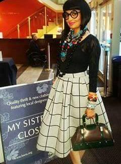 sue randhawa, the optical boutique