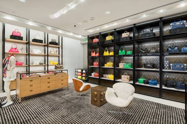 Coach, luxury, alberni, renovations, helen siwak