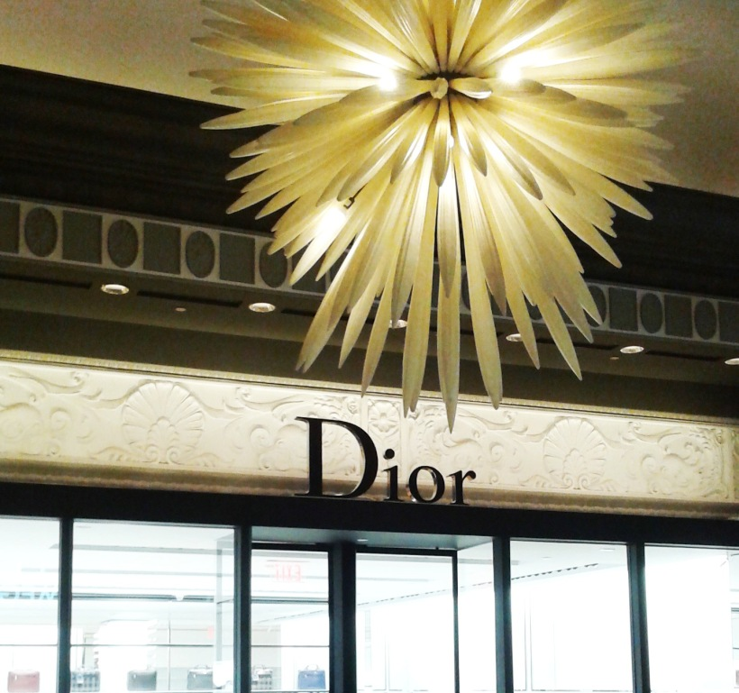 dior, hotel vancouver, fairmont, vancouver, yvr, helen siwak