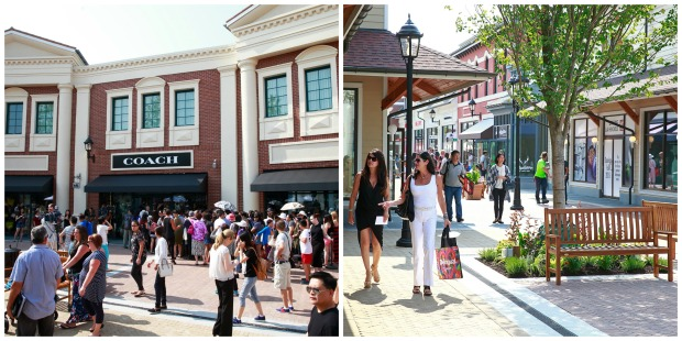 mcarthurglen, designer, outlet mall, vancouver, yvr, helen siwak, retail insider