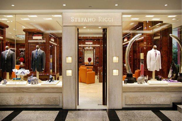 Stefano Ricci, luxury, uber, helen siwak, vancouver, vancity, yvr