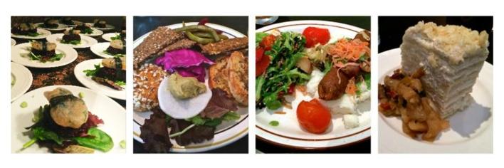 PlantBase, Catering, Helen Siwak
