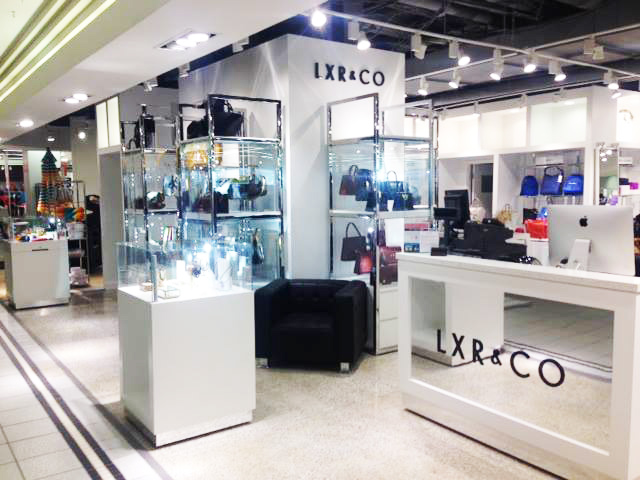 lxrco, helen siwak, vancity buzz, luxury handbag, vintage, resale
