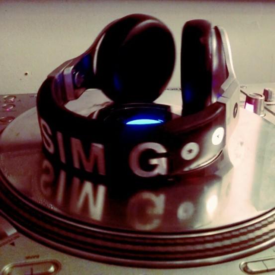 Step Into My Groove, SIM G, Armani, vancouver, yvr, helen siwak