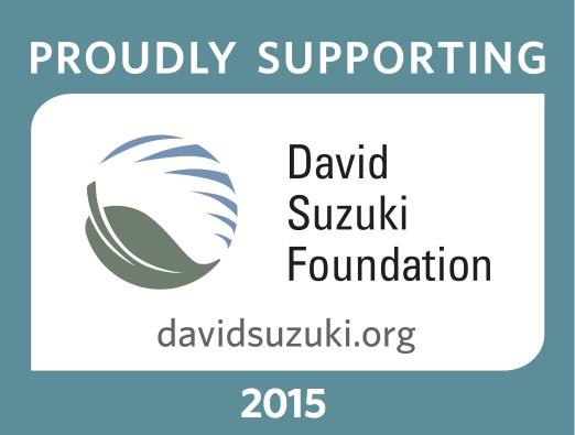 David Suzuki Foundation, David Suzuki, Climate Change, Vivian Chan, Helen Siwak, climate change