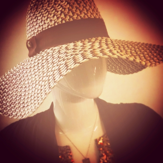 Sim G, Universoul Style, Hat Trick, Helen Siwak, THECloset YVR, Vancouver, YVR