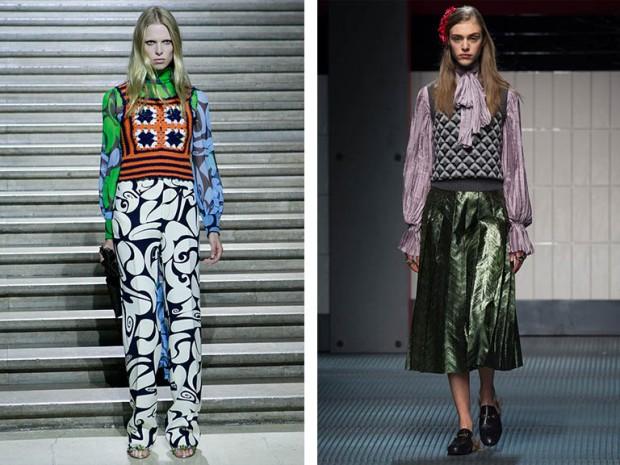 Maxime Favreau, knitwear, the closet yvr, helen siwak