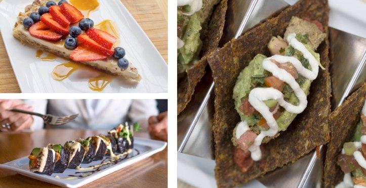 ZEND, vegan, gluten free, yaletown, restaurant, david suzuki foundation