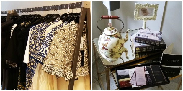 Cicino, Helen Siwak, Luxury Zone, Vancouver, YVR