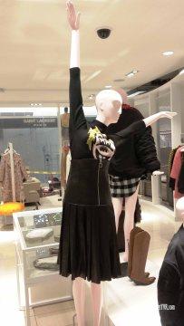 Nordstrom, Vancouver, Helen Siwak, fashion, style, blogger, writer, Vancity, YVR, Sugarina,
