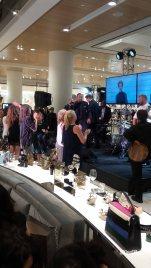 Nordstrom, Vancouver, Helen Siwak, fashion, style, blogger, writer, Vancity, YVR, Sugarina, luxury, VAG, Robson Square