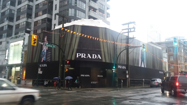 Prada, the luxury zone, helen siwak, fashion, blogger, stylist, made in italy