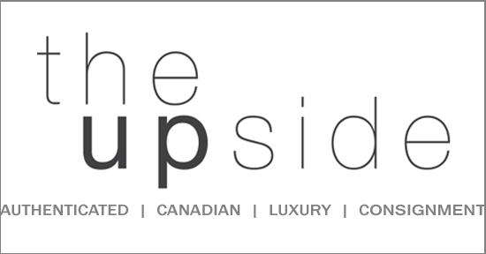 The Update, Canadian, designer resale, ecoluxury, designer