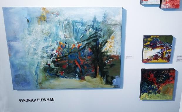 Veronica Plewman