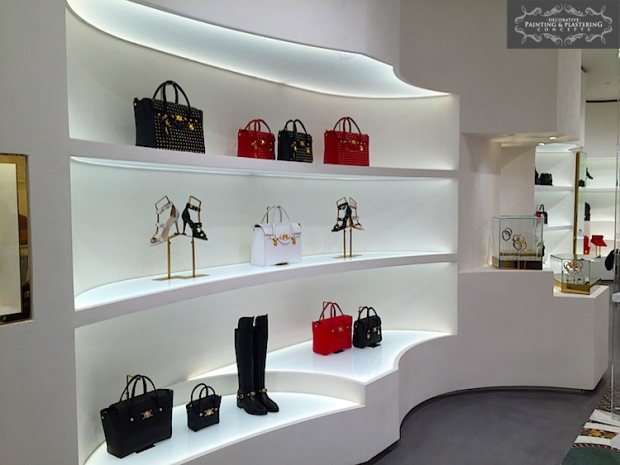 Versace, Vogue, Vancouver, Bentall, Helen Siwak, Darrell Morrison